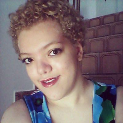 Blond Makeup Inspo
