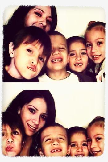 Me n my babies