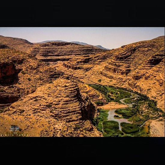 MY SECRET REFUGE ! View from :Dadaali Oujda Morocco Landscape Nature Beauty Oasis Mountain Mountaineering Hiking Climbing Rocks Lines Colors Adventure Summer Refuge Camping Igmorocco Ig_morocco Inmorocco Nowmorocco Titswi VSCO Picoftheday photooftheday