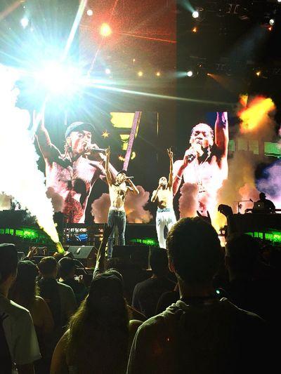 Music Brings Us Together Music HipHop Hip Hop Snoopdogg Snoop Dogg Wiz Khalifa Wiz(null) Concert Concert Photography Live Music Rap Rapper