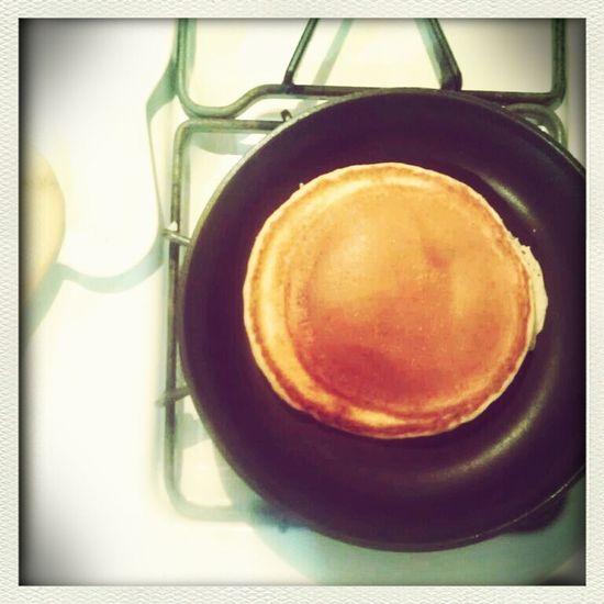 It's never too late for some homemade pancakes!