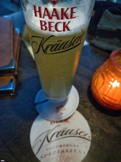 Kräusen Beer
