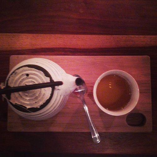 Green Tea... Jobestclub Jobest Tabasco Tabascofeast