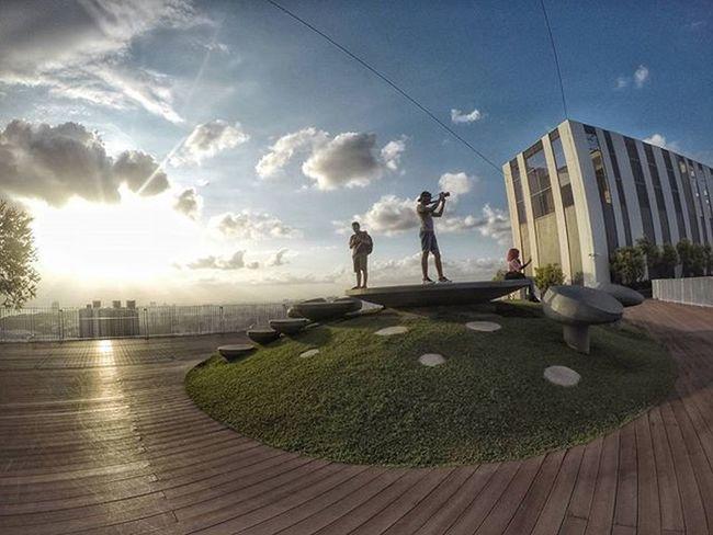 Thepinnacles HDB Singapore Citycentre Insta_sg Tanjongpagar Sky Skyscrapers Downtown Skypark Instapic Instagood Instagramers Instagram Gopro Goprohero4 Goprohero4silver Hero4sliver