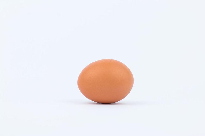 Eggs Brown Egg Brown Eggs Chicken Egg Chicken Eggs Close Up Egg Egg Arts Eggs White Background One Egg An Egg Lonely Egg Showcase April
