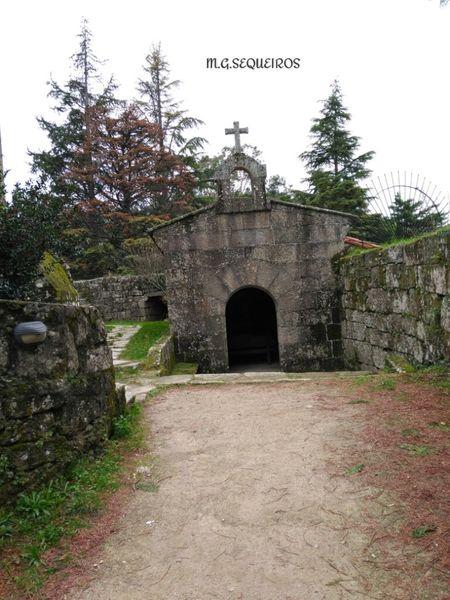 Castillo de Villasobroso Mondariz Villasobroso Eye4photography  Photography
