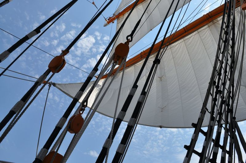 Tallships Mypointofview Sea And Sky Getting Inspired