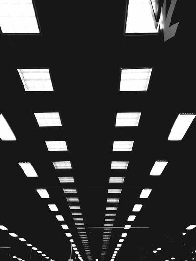 Universe of choices Black & White Monochrome VSCO