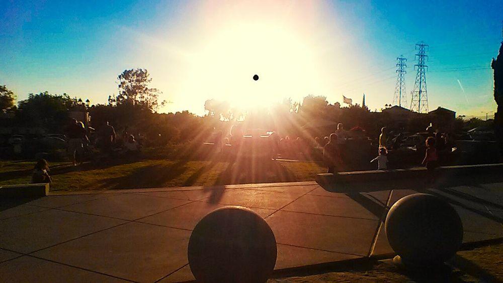 Creative Light And Shadow Collected Community Creative Light And Shadow 2015 Eyeem Awards Sunset Music Festival Sun Light Outdoor Concert Venue Shine Bright Sun Rays Fun In The Sun Shot in Ventura, California