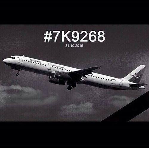 соболезнуюпитер 😧 На борту находилось 217 туристов из России и семь членов экипажа. Также сообщается, что на борту были дети.🙏 рейс9268