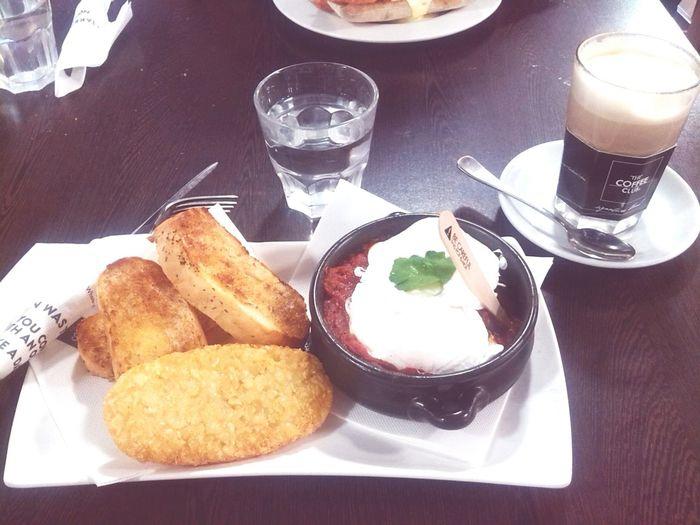 Brekky Breakfast
