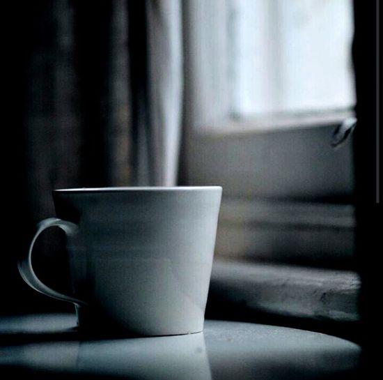 Good Morning EyeEm Whats For Breakfast? StrongCoffee