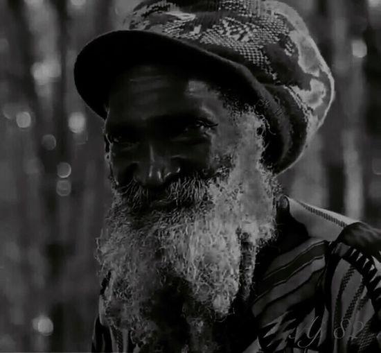People Beard Oldculture