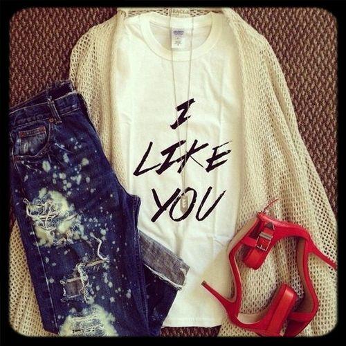 Like Fashion Summer