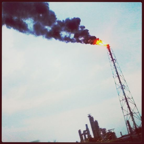 Oil And Gas Jobs Daily Fire And Smoke EyeEm Malaysia