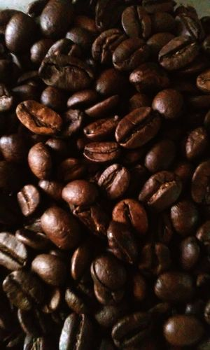 Java Dirt Pungent Coffee ☕