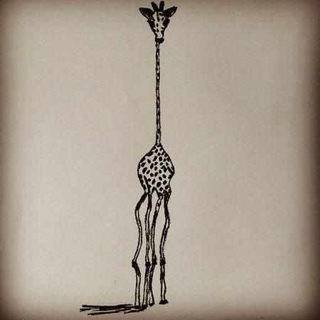 Karakalem çizimim ✏