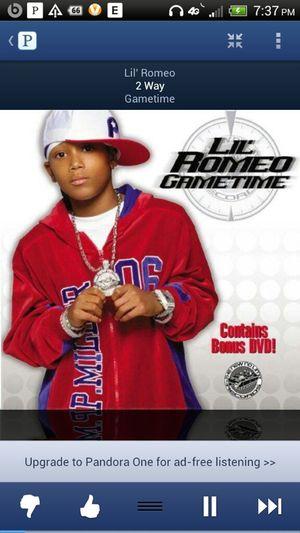 Will Always Love Romeo