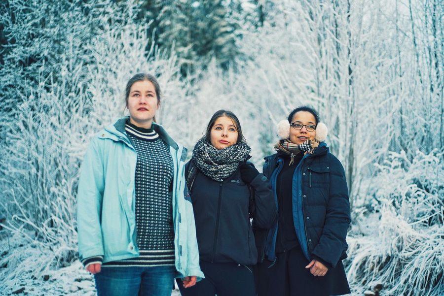 Octified Norway Oslo Holmenkollen