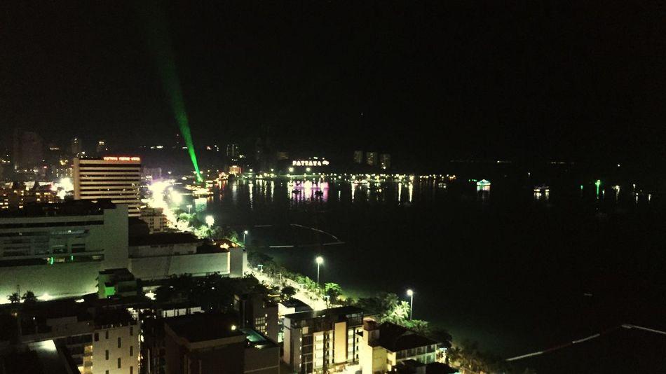 View From My Room Nightlights