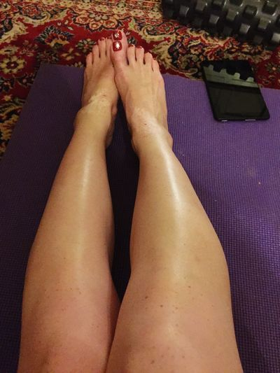relaxing^^ Travelingfoot No Yoga Legs Legsselfie