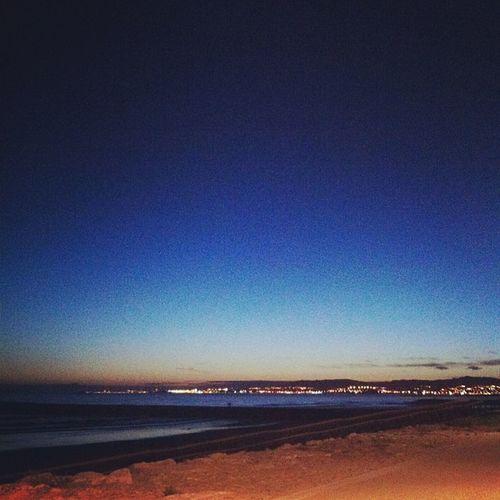 noite de verão