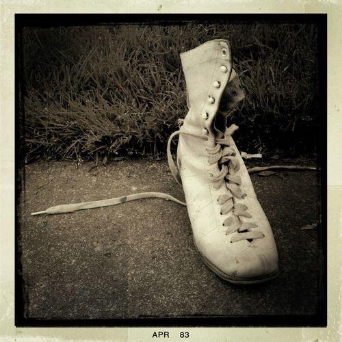 Lost Boot NEM Memories NEM Black&white NEM Still Life