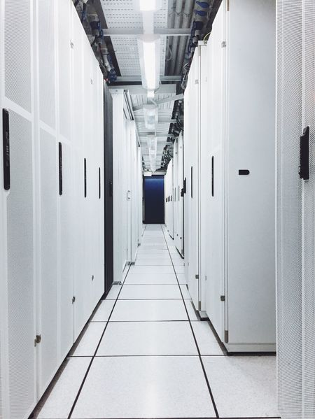 Perspective Indoors  Network Server No People IPhoneography EyeEm Best Shots Technology Room