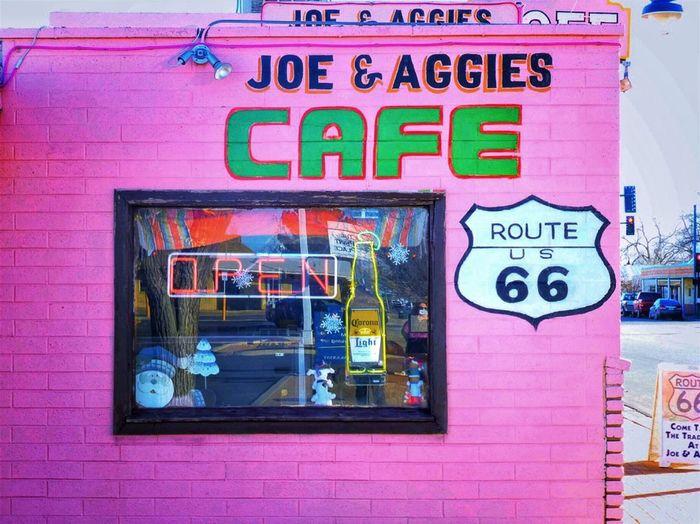 Joe & Aggies
