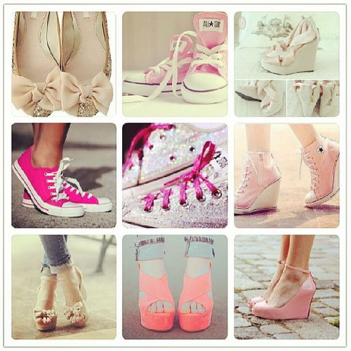 Shoes..shoes..shoes..I love shoes part 1 Nhalove Nhaaddict