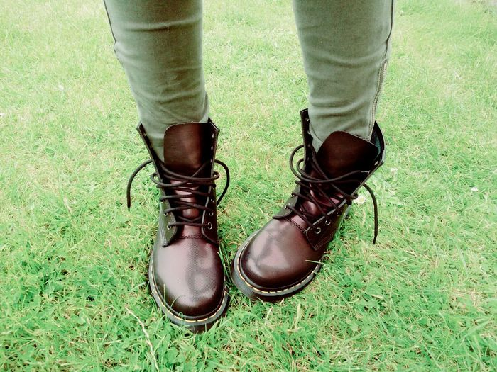 Docmartens Doctracers Purple Shoes ♥ Shoesislife Docs Boots Taking Photos ThatsMe Hi! Outfit #OOTD