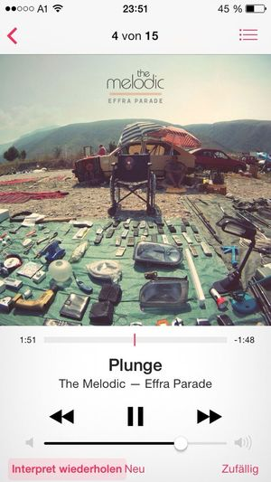 Last Song Of The Day Listening To Music The Melodic