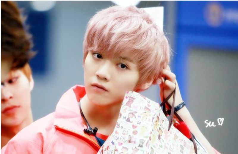 Luhan EXO so handsome! ^^