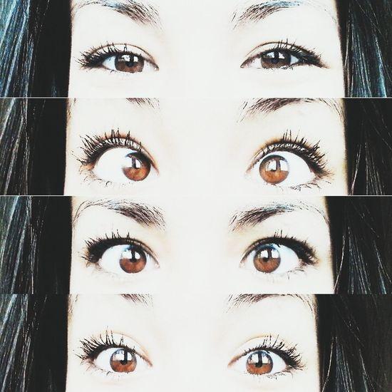 brown eyes Eyes Brown Beautiful Brown Eyes