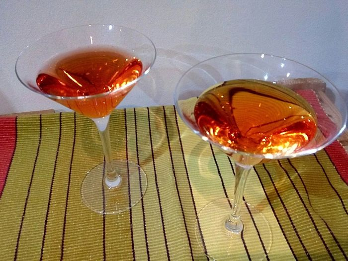 Drinking Glass Alcohol Wineglass Food And Drink Drink Cocktail Red Wine Refreshment Martini Glass Freshness Day Appetizer To Celebrate Happy Spritz No People Indoors  Cocktail Martini Preparations For