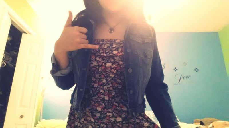 new dress ? New Dress! .. I Like Like Like Like Like Like Like My Friends .. Meeee :)