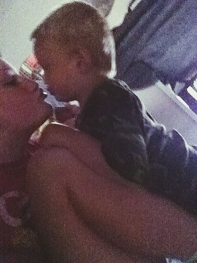 Me And My Nephew L Love Him So Much Hes My Life  Hes Beyond Perfect #\awwhhh