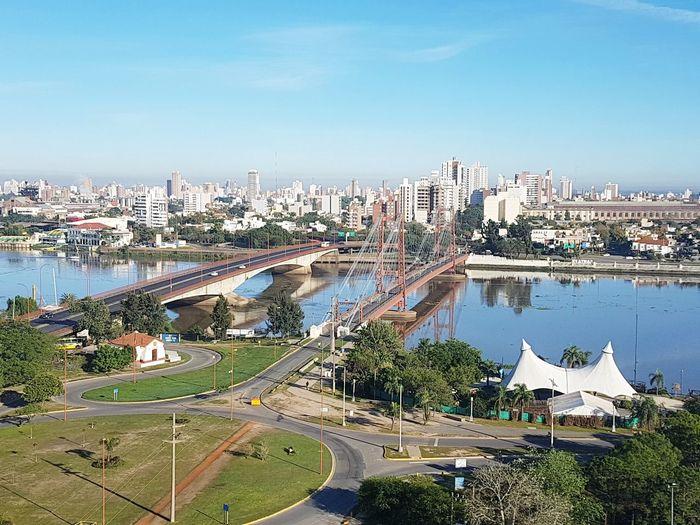 Santa Fé city