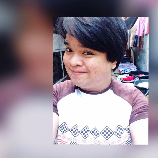 Simple Smile Back On Track Hello Followers Loveyou Somuch