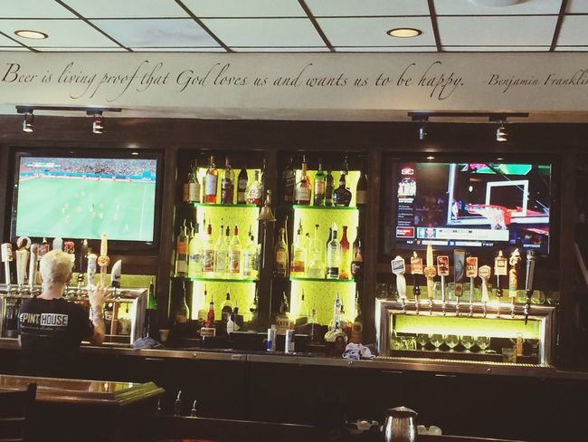 Beer is living proof that God wants us to be happy Quotes Hehe Goodfood Bar