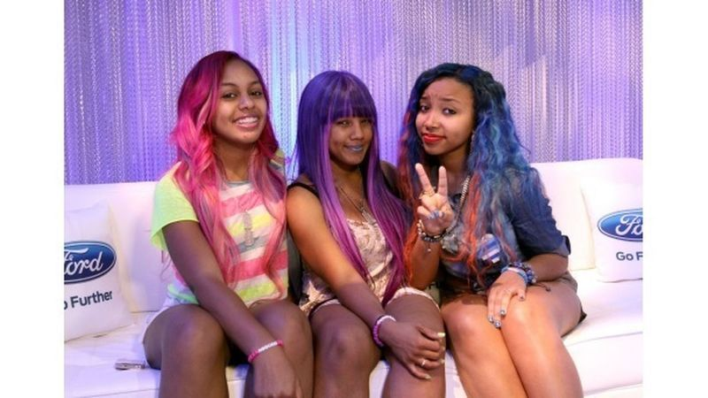 Bahja my idol