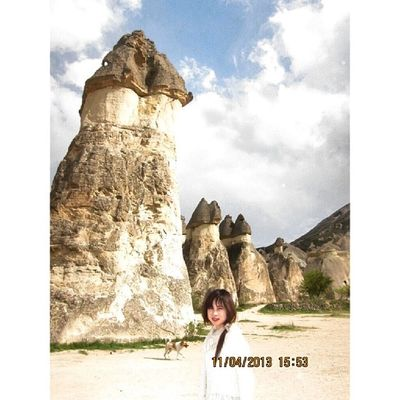 Pasabaglari Cappadocia Turkey 20130411