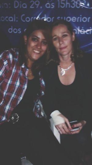 Sol E Aline!!