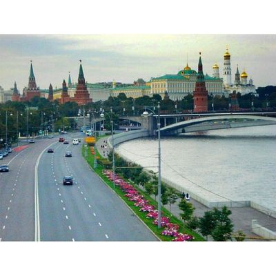 ScavengerHuntChallenge Sh_challenge Sh_scapes Moscow moscowriver