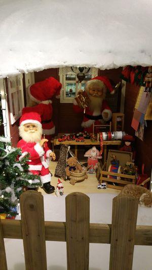 Christmas Christmas Decorations 🎅🎄❄️⛄️🎁 Samichlaus Noel 2017 Christmastime ChristmasToys Christmas Around The World 🎅快乐 🎄Merry🎅Christmas🎄