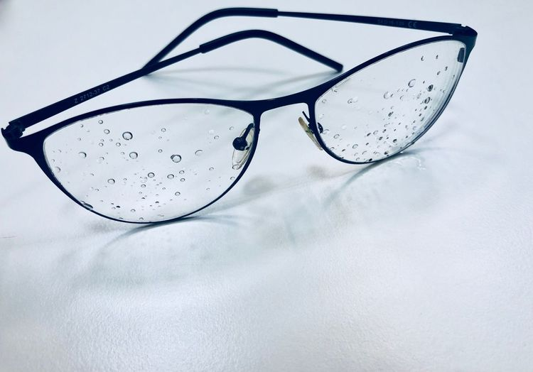 Close-up Eyeglasses  Eyesight Eyewear Fashion Glass - Material Glasses Indoors  Nature No People Personal Accessory Reflection Still Life Sunglasses Table Transparent Vision Water Wet