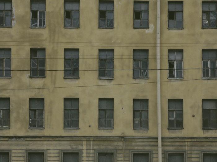 Window Full