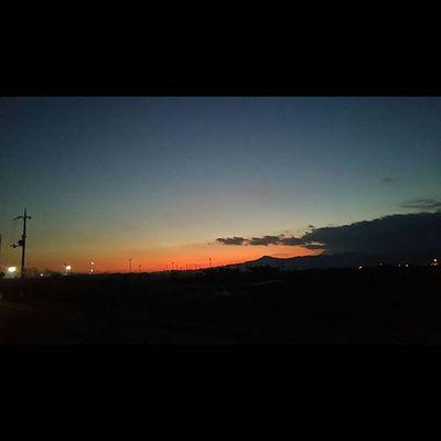 今日もおつかれさまでした。2 空 Sky イマソラ Team_jp_ Japan Instagood 景色 Scenery 自然 Nature Icu_japan Ig_japan Jp_gallery Japan_focus Sunset Sunsets Sunsetlovers Skylovers Rebel_sky WORLD_BESTSKY Sun_sky_world Love_all_sky Total_sky Myskynow Sky_central ptk_skysunriseandsunsetworldsky_capturesjj_skylove