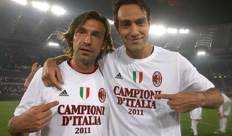 Pirlo & Nesta