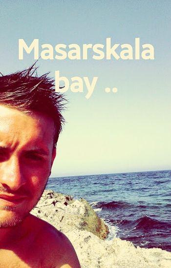 Malta2014 Selfportrait Life Is A Beach